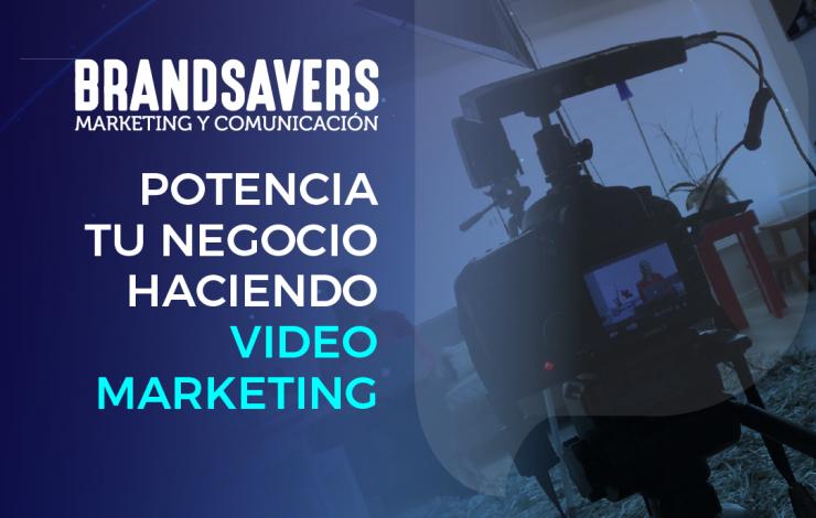 Video marketing  para promocionar tu negocio